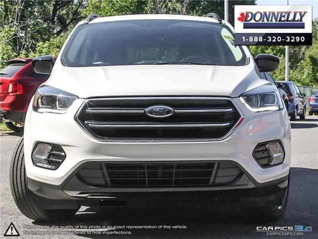 2018 Ford Escape SE (Stk: DR1966) in Ottawa - Image 2 of 27