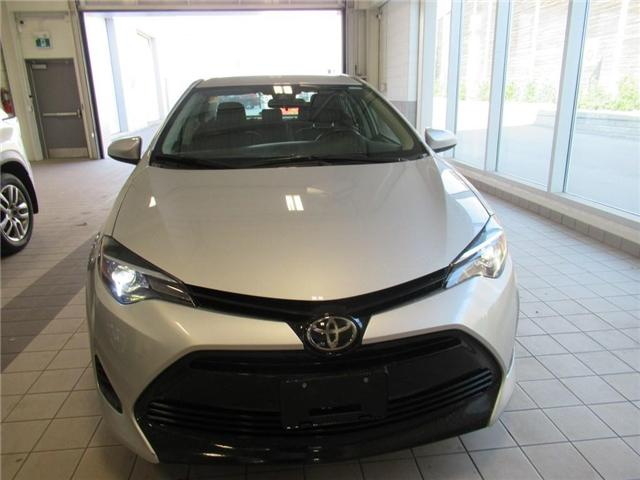 2017 Toyota Corolla LE (Stk: 15590A) in Toronto - Image 2 of 11