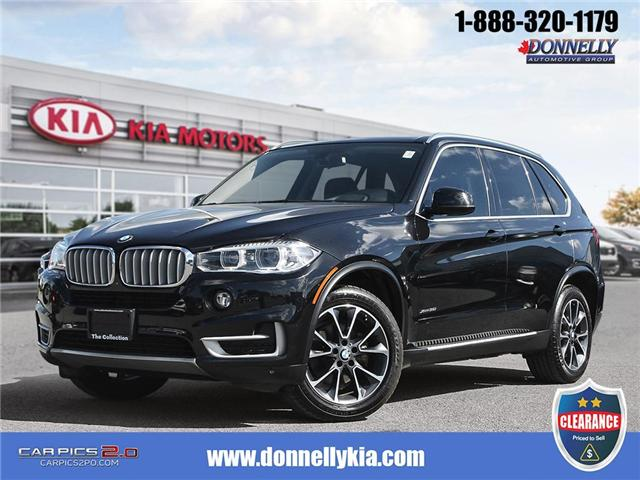 2015 BMW X5 xDrive35i (Stk: CLKU2172) in Kanata - Image 1 of 27