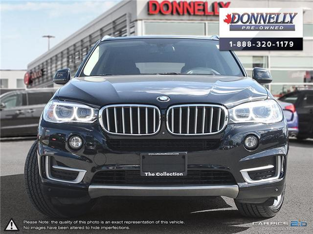 2015 BMW X5 xDrive35i (Stk: CLKU2172) in Kanata - Image 2 of 27