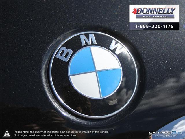 2015 BMW X5 xDrive35i (Stk: CLKU2172) in Kanata - Image 9 of 27