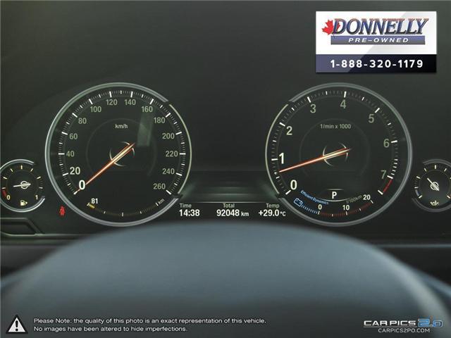 2015 BMW X5 xDrive35i (Stk: CLKU2172) in Kanata - Image 15 of 27