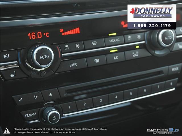 2015 BMW X5 xDrive35i (Stk: CLKU2172) in Kanata - Image 20 of 27