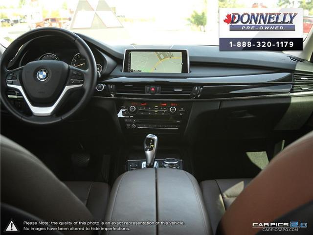 2015 BMW X5 xDrive35i (Stk: CLKU2172) in Kanata - Image 25 of 27