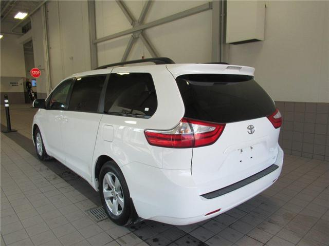 2017 Toyota Sienna LE 8 Passenger (Stk: 15610A) in Toronto - Image 3 of 16