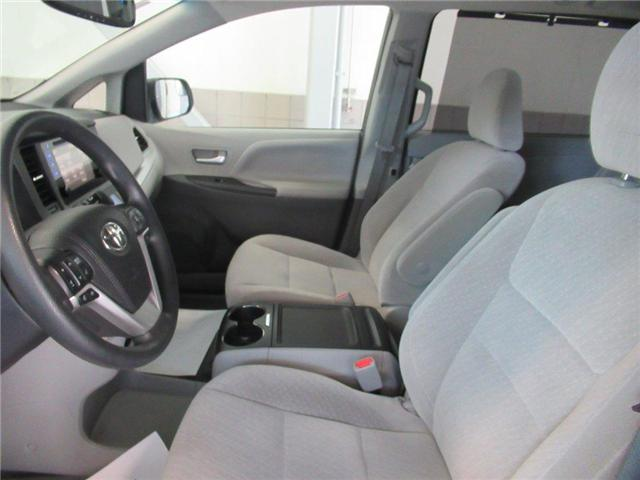 2017 Toyota Sienna LE 8 Passenger (Stk: 15610A) in Toronto - Image 9 of 16