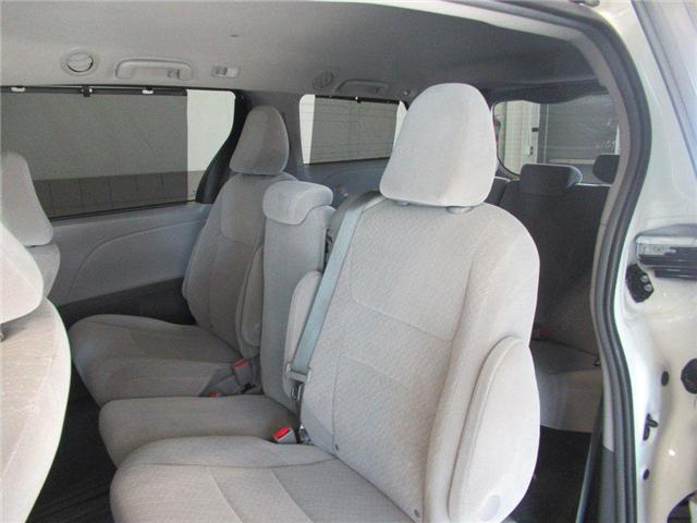 2017 Toyota Sienna LE 8 Passenger (Stk: 15610A) in Toronto - Image 10 of 16