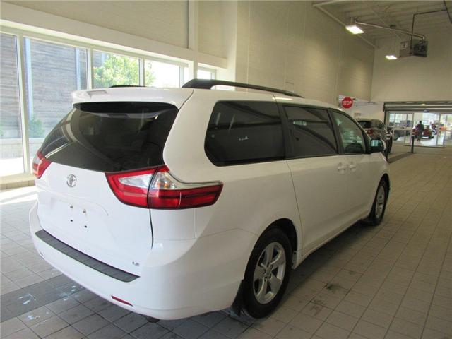 2017 Toyota Sienna LE 8 Passenger (Stk: 15610A) in Toronto - Image 14 of 16