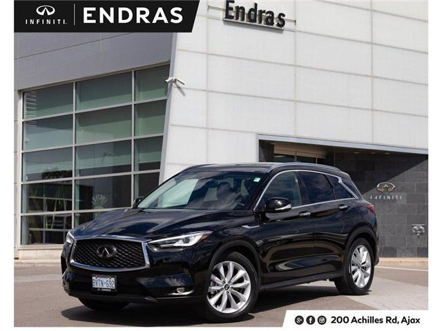 2019 Infiniti QX50  (Stk: 50502) in Ajax - Image 1 of 24