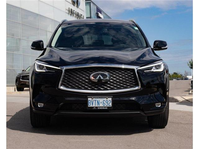 2019 Infiniti QX50  (Stk: 50502) in Ajax - Image 2 of 24