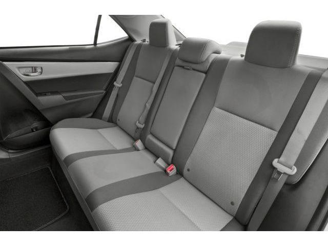2019 Toyota Corolla LE (Stk: 77805) in Toronto - Image 8 of 9