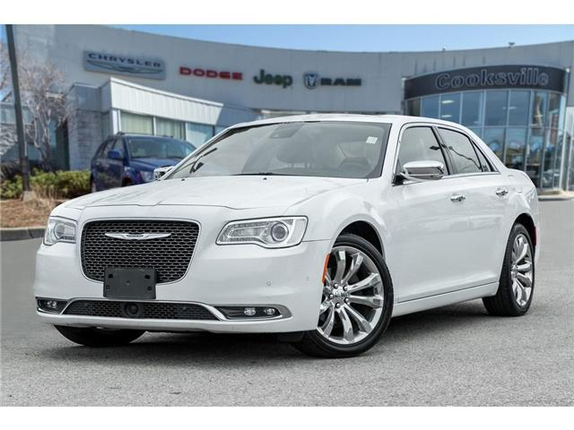 2016 Chrysler 300C Base (Stk: 7738PR) in Mississauga - Image 1 of 22