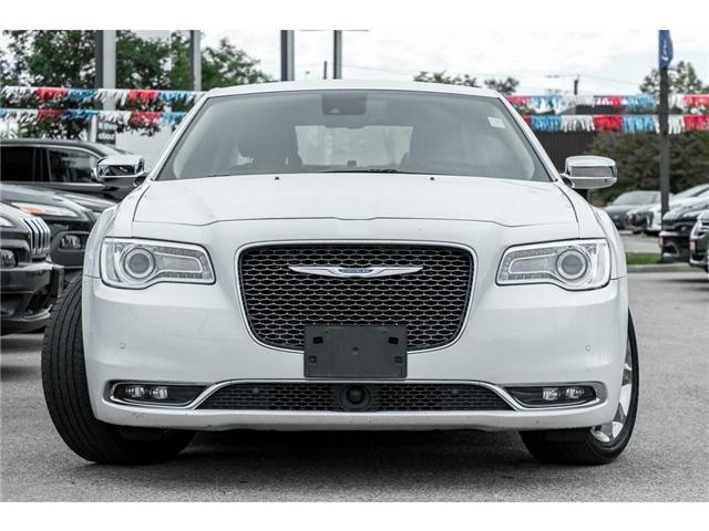 2016 Chrysler 300C Base (Stk: 7738PR) in Mississauga - Image 2 of 22