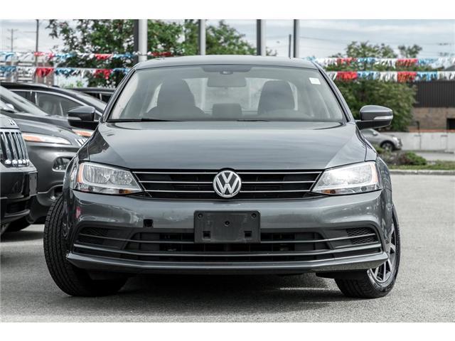 2016 Volkswagen Jetta  (Stk: 7743PR) in Mississauga - Image 2 of 20