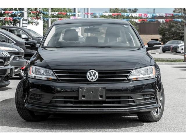 2016 Volkswagen Jetta  (Stk: H7679PR) in Mississauga - Image 2 of 21
