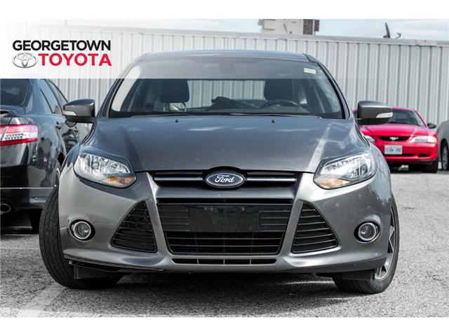 2012 Ford Focus Titanium (Stk: 12-52718) in Georgetown - Image 2 of 20