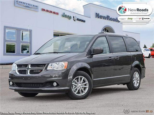 2019 Dodge Grand Caravan SXT Premium Plus 2WD (Stk: Y18285) in Newmarket - Image 1 of 23