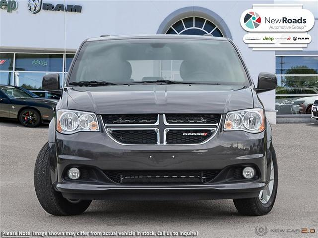2019 Dodge Grand Caravan SXT Premium Plus 2WD (Stk: Y18285) in Newmarket - Image 2 of 23