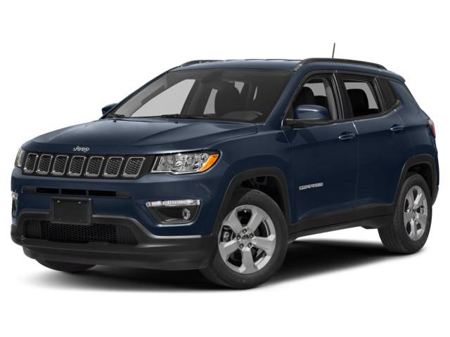 2019 Jeep Compass North (Stk: 9224) in London - Image 1 of 9