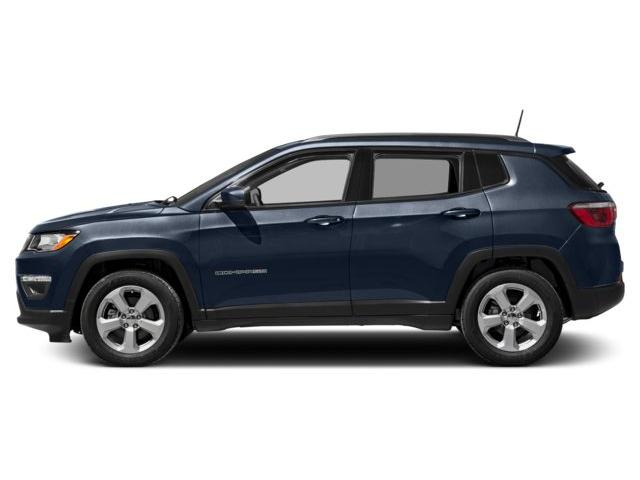 2019 Jeep Compass North (Stk: 9224) in London - Image 2 of 9