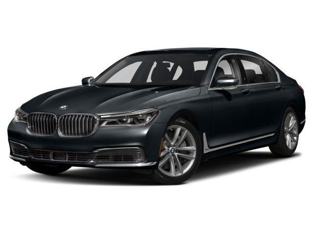 2019 BMW 750i xDrive (Stk: R36442 CAN.OPEN) in Markham - Image 1 of 1