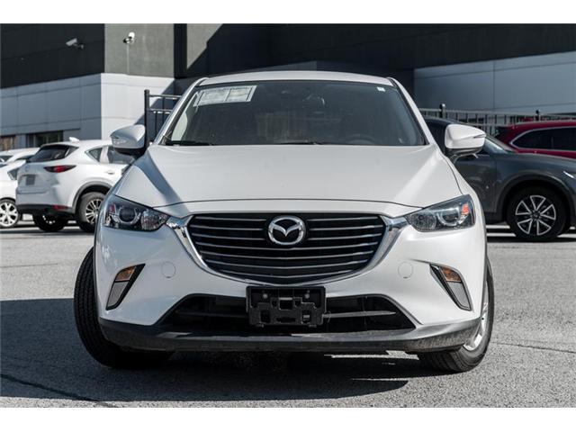 2018 Mazda CX-3 50th Anniversary Edition (Stk: P0307) in Richmond Hill - Image 2 of 19