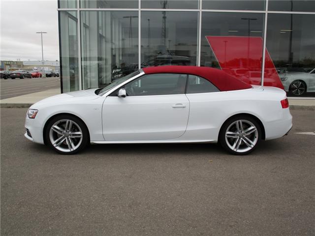2013 Audi S5 3.0T Premium (Stk: 1800841) in Regina - Image 2 of 26
