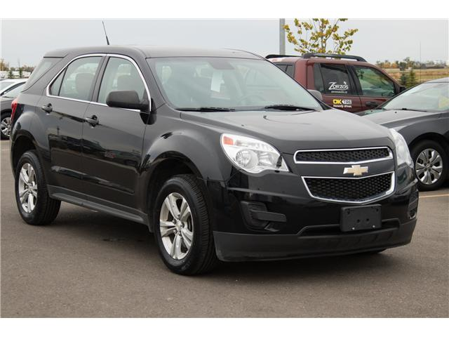 2013 Chevrolet Equinox LS (Stk: P277-1) in Brandon - Image 2 of 8