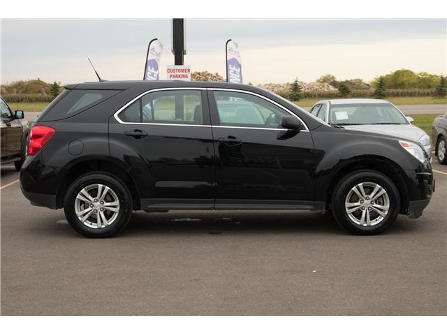 2013 Chevrolet Equinox LS (Stk: P277-1) in Brandon - Image 3 of 8