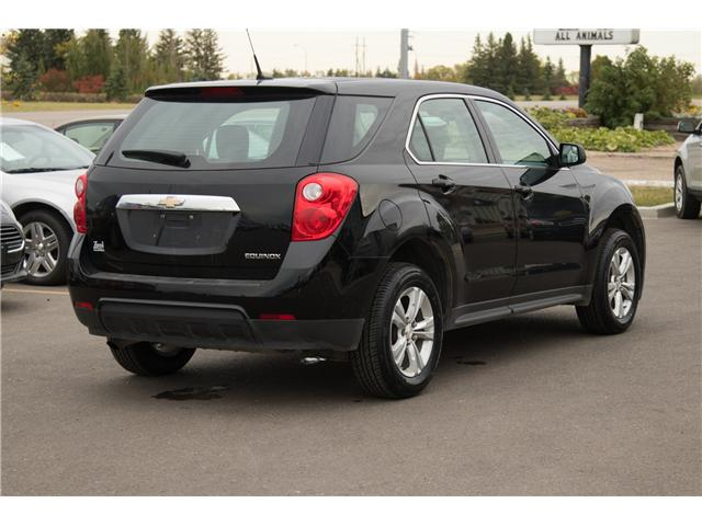 2013 Chevrolet Equinox LS (Stk: P277-1) in Brandon - Image 4 of 8