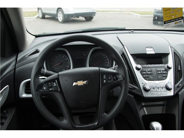 2013 Chevrolet Equinox LS (Stk: P277-1) in Brandon - Image 7 of 8