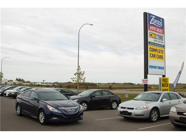 2014 Hyundai Sonata GLS (Stk: P319) in Brandon - Image 1 of 10