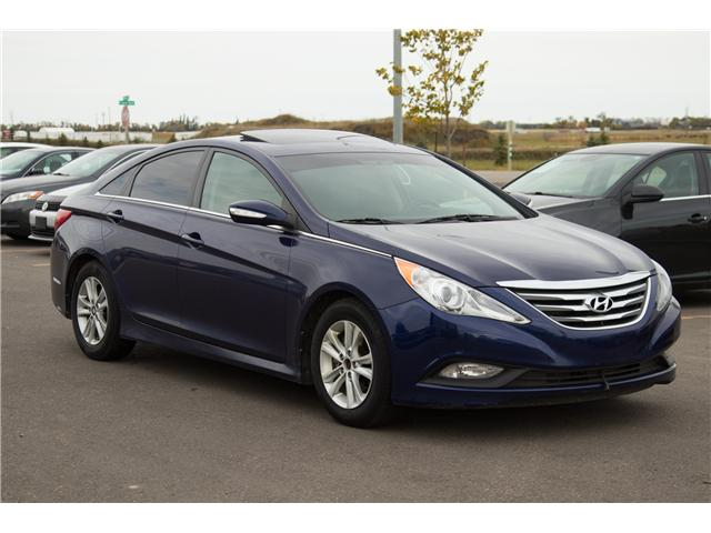 2014 Hyundai Sonata GLS (Stk: P319) in Brandon - Image 2 of 10