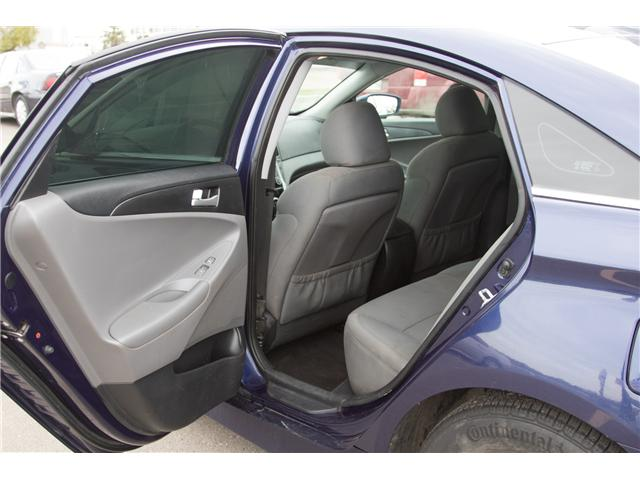 2014 Hyundai Sonata GLS (Stk: P319) in Brandon - Image 10 of 10