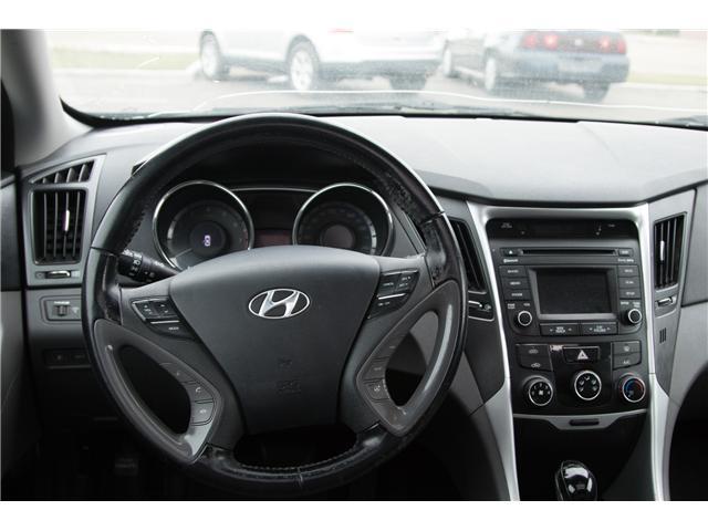 2014 Hyundai Sonata GLS (Stk: P319) in Brandon - Image 7 of 10
