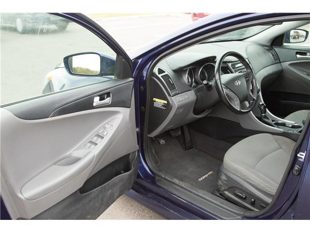 2014 Hyundai Sonata GLS (Stk: P319) in Brandon - Image 6 of 10