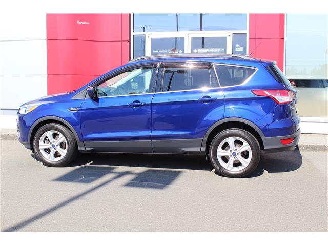 2015 Ford Escape SE (Stk: P0031) in Nanaimo - Image 2 of 8