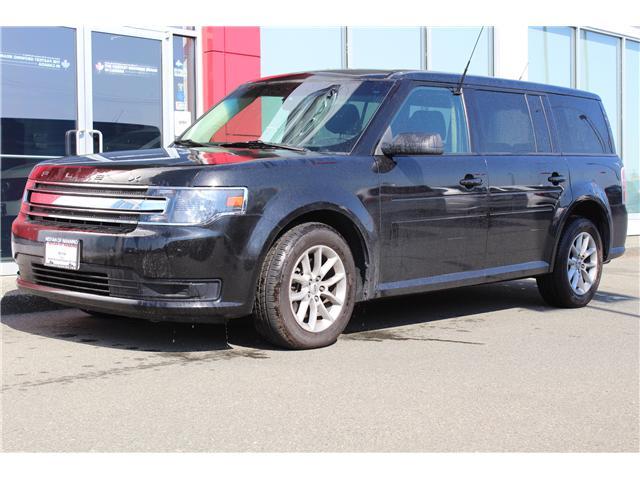2014 Ford Flex SE (Stk: P0007) in Nanaimo - Image 1 of 4