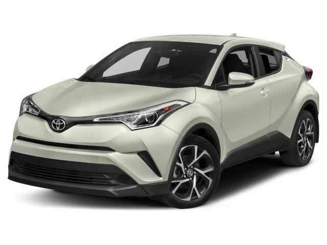 2018 Toyota C-HR XLE (Stk: 8HR975) in Georgetown - Image 1 of 8