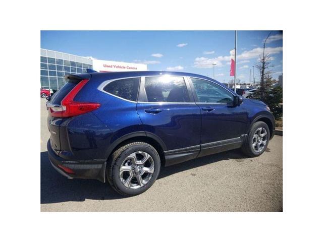 2018 Honda CR-V EX-L (Stk: 2181152) in Calgary - Image 2 of 9