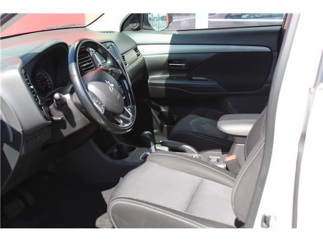 2017 Mitsubishi RVR SE (Stk: P0020) in Nanaimo - Image 6 of 8
