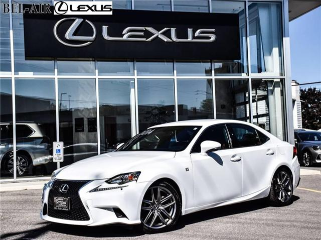 2014 Lexus IS 250 Base (Stk: 86726B) in Ottawa - Image 1 of 30