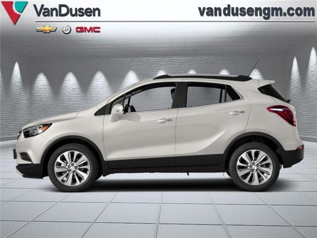 2018 Buick Encore Essence (Stk: 183982) in Ajax - Image 1 of 1