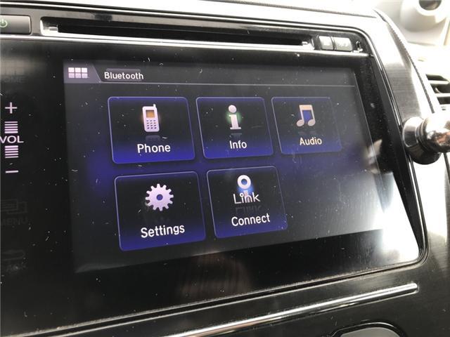 2015 Honda Civic EX (Stk: U03915) in Lower Sackville - Image 13 of 17