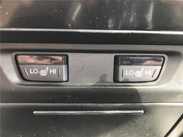 2015 Honda Civic EX (Stk: U03915) in Lower Sackville - Image 14 of 17