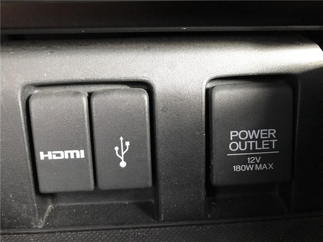2015 Honda Civic EX (Stk: U03915) in Lower Sackville - Image 15 of 17