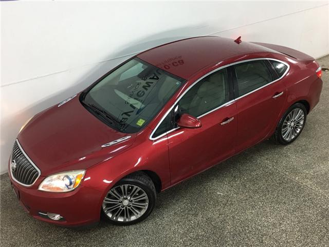 2013 Buick Verano Leather Package (Stk: 33468RA) in Belleville - Image 2 of 27