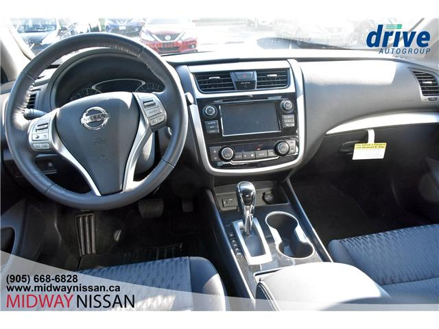2018 Nissan Altima 2.5 SV (Stk: JC255933) in Whitby - Image 2 of 17