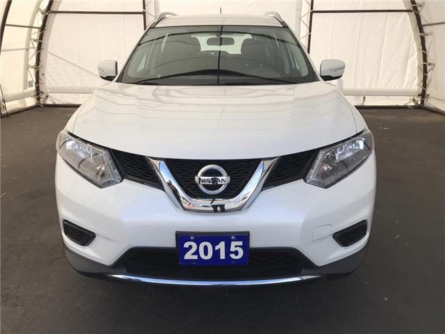 2015 Nissan Rogue S (Stk: IU1120) in Thunder Bay - Image 2 of 14