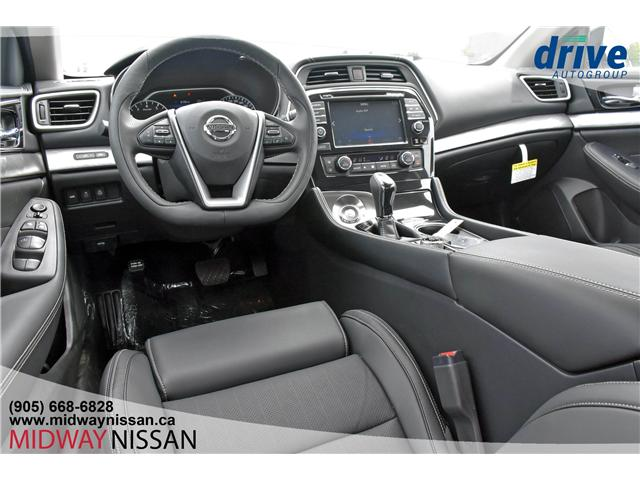 2018 Nissan Maxima SV (Stk: JC371685) in Whitby - Image 2 of 24